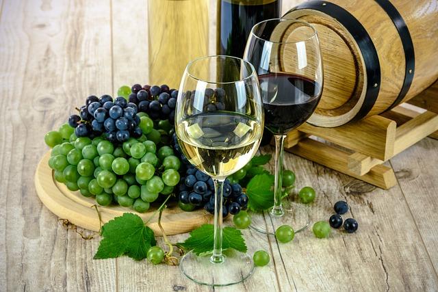 Källare för vin